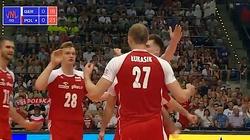 Siatkówka: Polska pokonuje Niemcy w Lidze Narodów - miniaturka