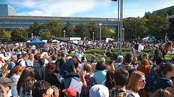 Marsz dla Życia i Rodziny. Tysiące katolików na ulicach Bratysławy!  - miniaturka