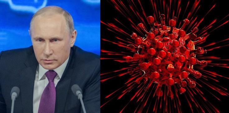 Rosja: Koronawirus Sputnika się nie boi. Ogromny wzrost zakażeń - zdjęcie
