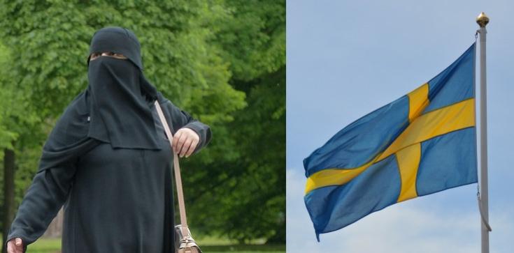 Piotr Ślusarczyk: Porażka szwedzkiego multi-kulti - zdjęcie