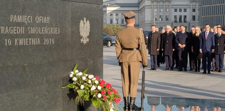 Znów pukają w dno od spodu! ,,GW'': PiS zawłaszczył pl. Piłsudskiego jak zaborcy - zdjęcie