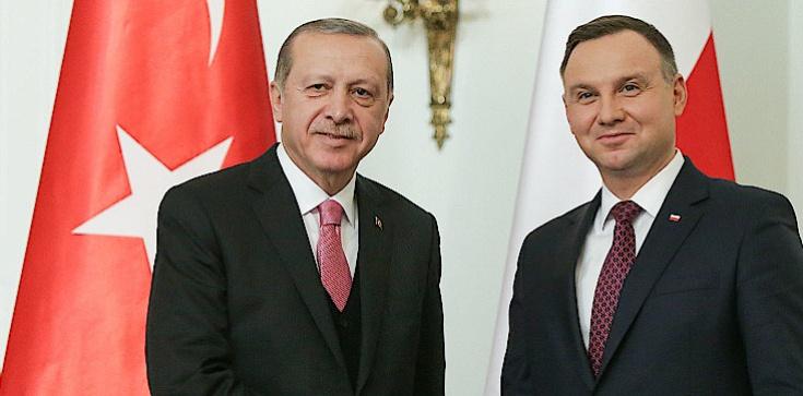 Zbigniew Kuźmiuk: Przełomowe rozmowy prezydenta Andrzeja Dudy z Erdoganem i wielki sukces szczytu NATO - zdjęcie