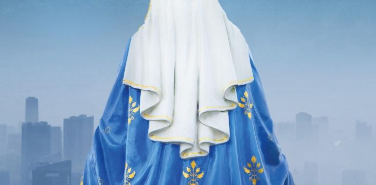 Matka Boża zawsze wkracza w sytuacje największych kryzysów! Musimy teraz wybrać opcję Maryi! - zdjęcie