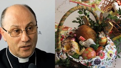 Prymas Polski: Apeluję, byśmy pokarmy poświęcili w naszych domach - miniaturka