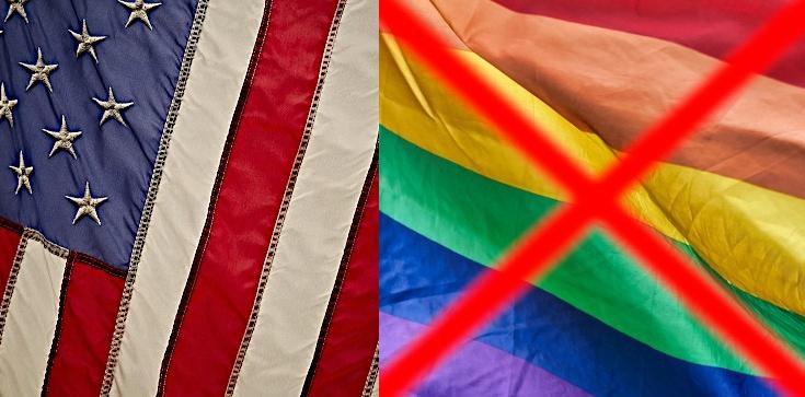 Bunt kolejnych stanów USA przeciw ideologii gender - zdjęcie