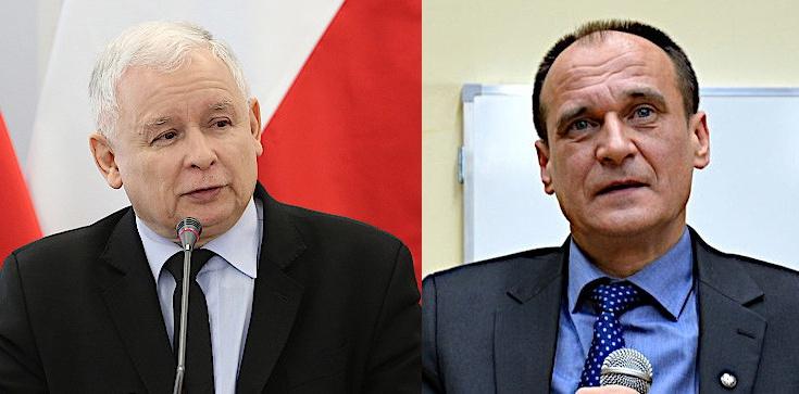Kukiz'15 nowym koalicjantem PiS? ,,Rozmowy są zaawansowane'' - zdjęcie