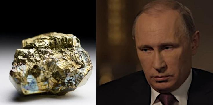 Ukraińskie ,,Eldorado'' surowców kopalnych nie dla Rosji - zdjęcie