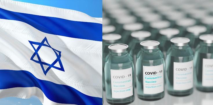 Izrael podkupił od Pfizera szczepionki dla Unii Europejskiej - zdjęcie