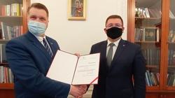 Tomasz Rzymkowski nowym wiceministrem edukacji i nauki - miniaturka