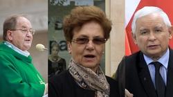 D. Wałęsa: Kaczyński to komunista na 300%, a Rydzyk to żaden ksiądz - miniaturka