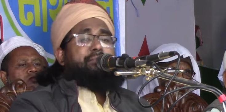 Muzułmański kaznodzieja grozi dziennikarzom śmiercią - zdjęcie