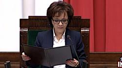 Sejm jednogłośnie potępił represje na Białorusi - miniaturka
