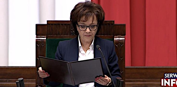 Sejm jednogłośnie potępił represje na Białorusi - zdjęcie