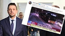 Zasypana Warszawa, Trzaskowski krytykuje TVP Info. Chyba nie na takie reakcje liczył... - miniaturka