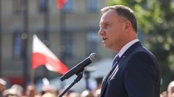 Prezydent Andrzej Duda: Programy wspierające rodziny to żaden prezent ani jałmużna! - miniaturka