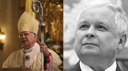 Abp Marek Jędraszewski o śp. Lechu Kaczyńskim: Wielki świadek Polski, jej tradycji, jej tragedii - miniaturka