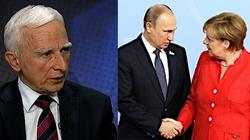 TYLKO U NAS! Piotr Naimski o Nord Stream 2: Niemcy uderzają w solidarność Zachodu - miniaturka