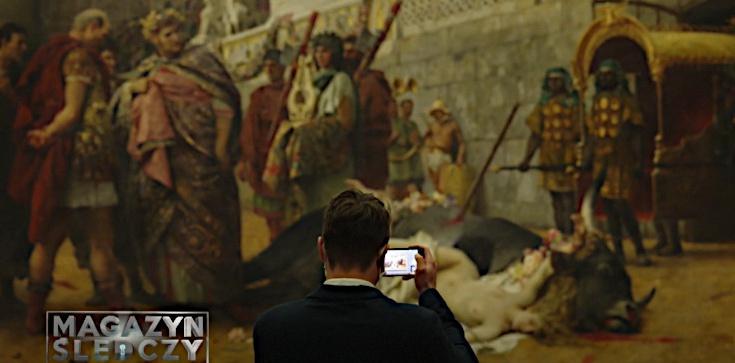 Bulwersujące losy polskich dzieł sztuki. Magazyn Śledczy Anity Gargas [ZOBACZ] - zdjęcie