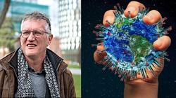 Anders Tegnell: Pomyślałem, że świat oszalał - zamykanie gospodarki przed wirusem? - miniaturka