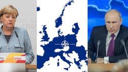 NATO - wzrost wydatków na obronność, ale Niemcy poniżej progu... - miniaturka