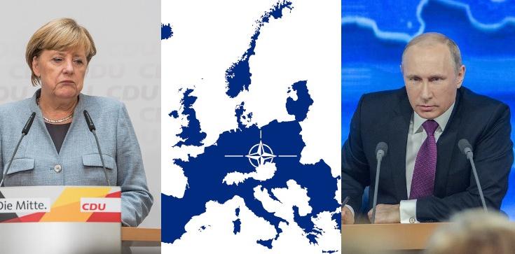 NATO - wzrost wydatków na obronność, ale Niemcy poniżej progu... - zdjęcie