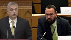 Gejowska orgia w Brukseli z udziałem europosła. Orban zabrał głos - miniaturka