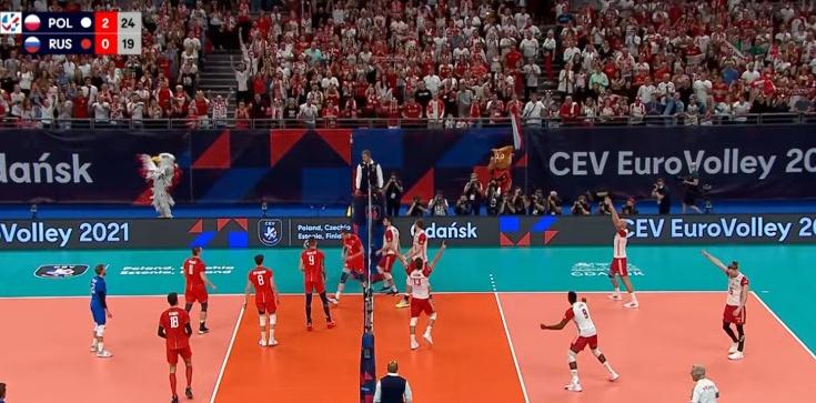 Rosjanie nie mieli szans!!! Polacy meldują się w półfinale mistrzostw Europy - zdjęcie