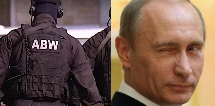 Miał szpiegować na rzecz Rosji. Marcin K. w rękach ABW - zdjęcie