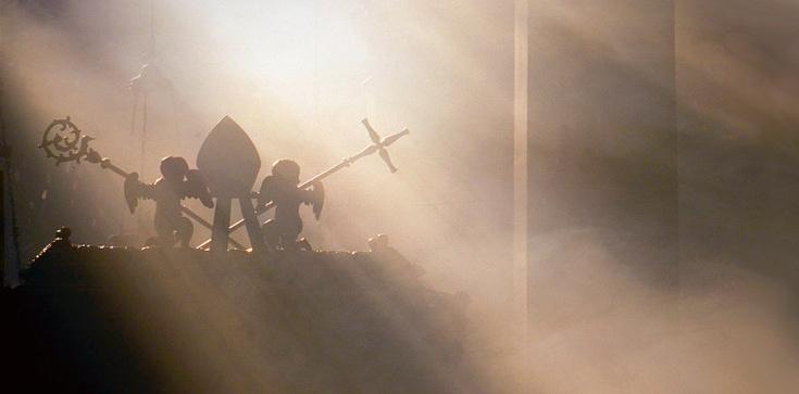 Na świecie kościoły stają sięmagazynami – a u nas? Polskie sanktuaria w obiektywie Adama Bujaka - zdjęcie