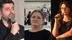 Kandydatury na sędziów TK. Krystyna Pawłowicz: Oni będą przesłuchiwać... - miniaturka