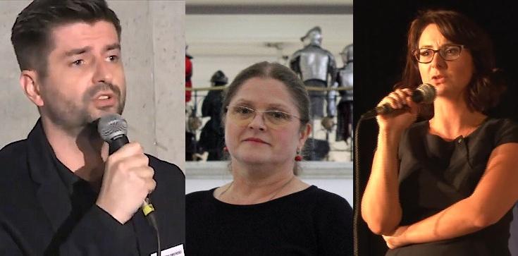 Kandydatury na sędziów TK. Krystyna Pawłowicz: Oni będą przesłuchiwać... - zdjęcie