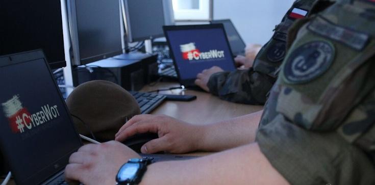 Sukces Cyber - Terytorialsów - zdjęcie