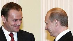 Michał Dworczyk przypomina: ,,Nasz człowiek w Moskwie'' - tak o Putinie mówił Tusk - miniaturka