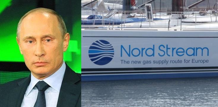 Otrucie Nawalnego. Niemiecki polityk: Putin rozumie tylko język siły! Musi być odpowiedź UE ws. Nord Stream 2 - zdjęcie