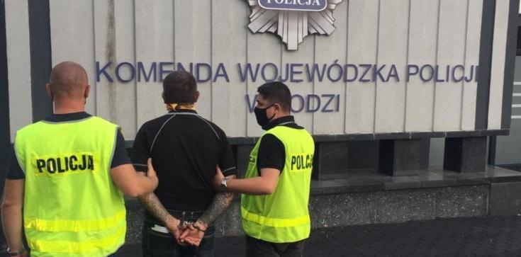 Cela Plus: Mocny cios policji w mafię VAT! Dwie osoby zatrzymane, straty są liczone w milionach złotych - zdjęcie