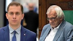 Sejm wznowił obrady. Terlecki odpowiada Tomczykowi: Polityczne ględzenie! - miniaturka