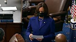 USA: Demokraci przejęli kontrolę nad Senatem - miniaturka