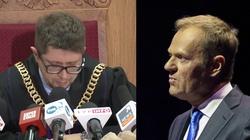 Matka Kurka: Dlaczego nie siedzi sędzia Łączewski? - miniaturka