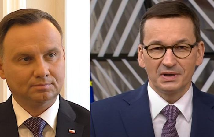 Zatrzymanie Nawalnego. Jest reakcja prezydenta Dudy i premiera Morawieckiego - zdjęcie
