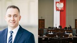 Totalna opozycja blokuje obrady Sejmu! - miniaturka