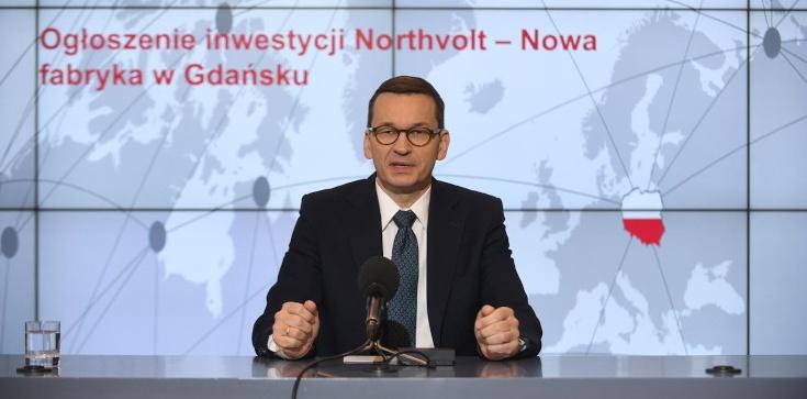 Na polskim Wybrzeżu powstanie nowa fabryka Northvolt. Nawet 500 nowych miejsc pracy! - zdjęcie
