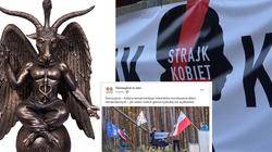 ,,Ruskich genów łyżeczką nie wydłubiesz'' – lokalny portal o aborcjonistach zakłócających uroczystość rozpoczęcia budowy tunelu w Świnoujściu - miniaturka