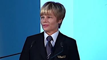 Pierwsza Polka pilotująca Dreamlinery odeszła na emeryturę - miniaturka