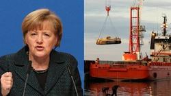 Amerykański senator: Nord Stream 2 NIGDY nie dostarczy gazu! Merkel popełniła błąd - miniaturka