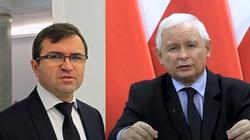 Girzyński zawieszony. Zasady obowiązują wszystkich - miniaturka