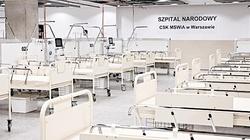 Spółki skarbu państwa zbudują kolejne szpitale tymczasowe. Znamy szczegóły - miniaturka