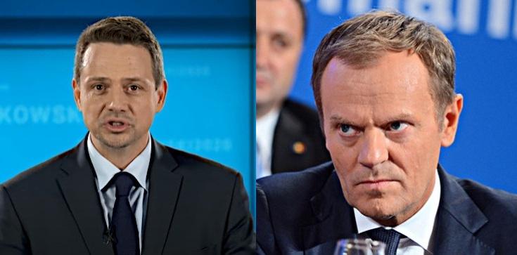 Kto z opozycji na prezydenta? Ten sondaż dowodzi, że Tusk to już przeszłość - zdjęcie