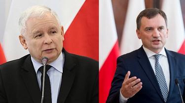 Media: Ziobro nie odpowiedział Kaczyńskiemu. Spotkają się ponownie  - miniaturka