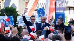 Premier Morawiecki w Toruniu: To my przywracamy normalność! - miniaturka