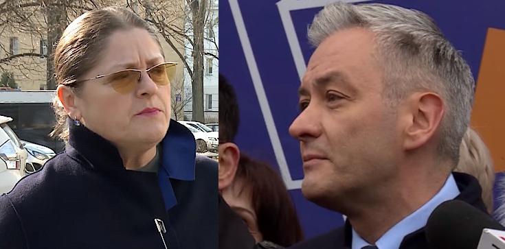 Prof. Krystyna Pawłowicz: I po Robercie i jego Wiośnie. Do mnie też się z pięściami szykował - zdjęcie